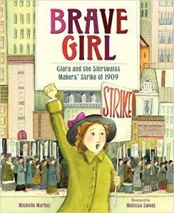 brave girl 1909